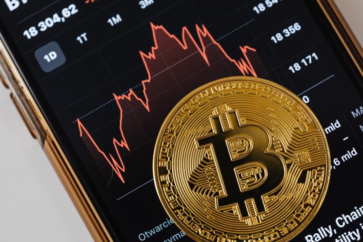Bitcoin trading on cellphone