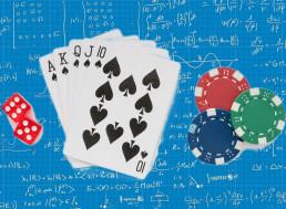 The Mathematics Behind Casino Gaming