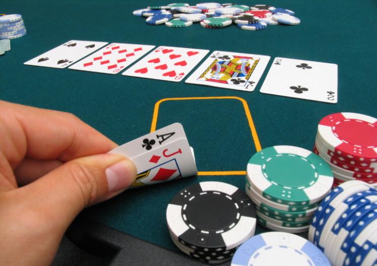 Texas Hold-Em
