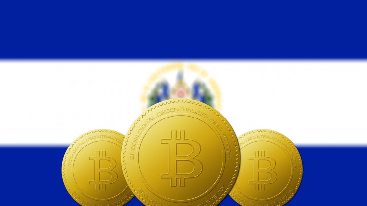 El Salvador Becomes First Country to Recognize Bitcoin as a Legal Currency