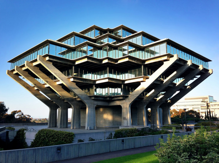 19 Examples of the Divisive Style of Brutalist Architecture