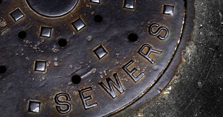 RNA Gene Fragments of the COVID-19 Virus Found in Incoming Dutch Sewage Water