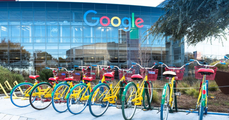 Innocent Cyclist Becomes Prime Suspect in Burglary Case Due to Google Location Data