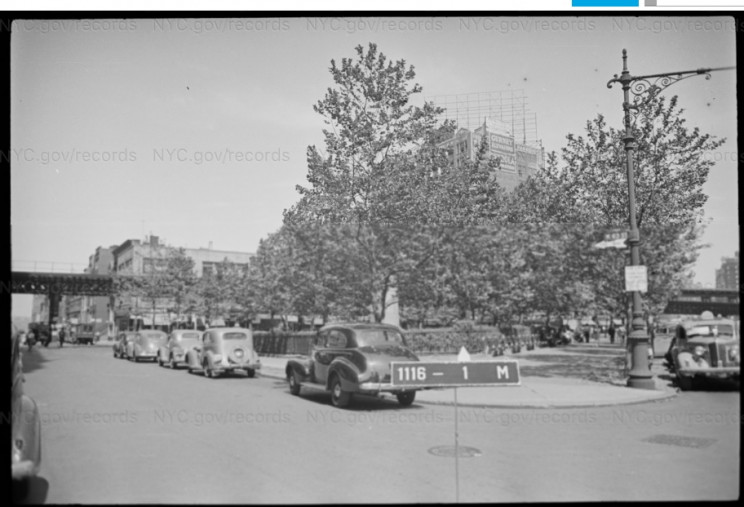 NY Developer Creates Street View of the Big Apple For 1930-40s'