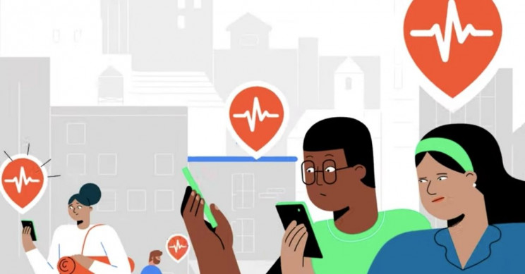 Google Launches Earthquake Detection Early Alert System