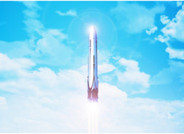 Themis: ESA's First Stage Flight toward 2030 European Space Fleet Roadmap