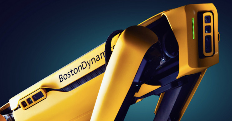 Hyundai Reportedly in Talks to Buy Boston Dynamics from SoftBank
