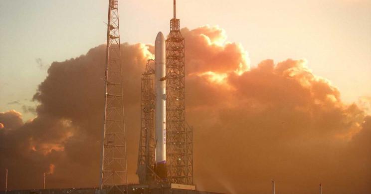 Blue Origin Wins NASA Contract for Future Space Missions