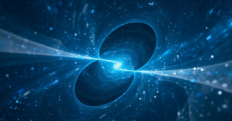 New Technique Pinpoints Universe's First Gravitational Waves