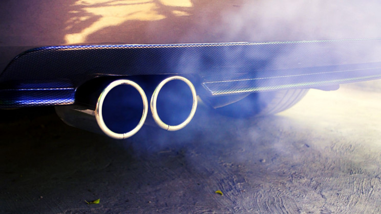 German Automakers Were Fined $1 Billion for Colluding to Delay Clean Emissions