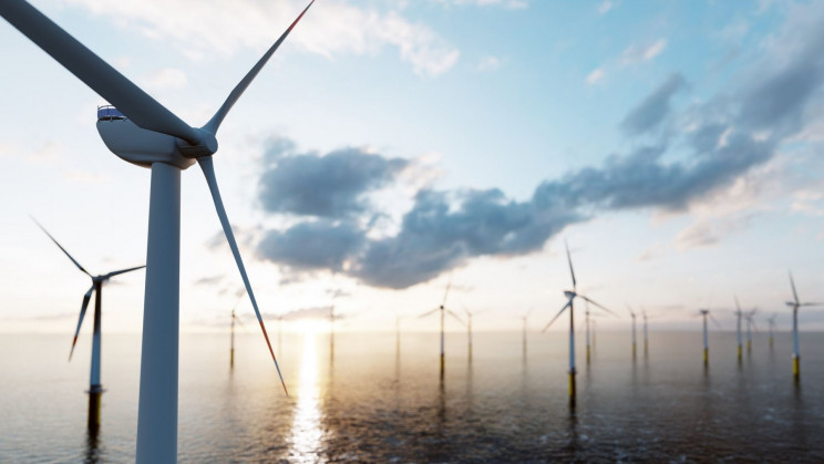 AI Moves Wind Farms Collectively to Improve Performance