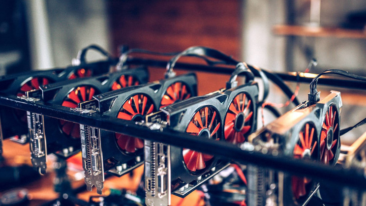 1,069 Bitcoin Miners Steamrolled In Malaysia for Stealing Energy