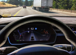 Elon Musk Says Tesla Will Have Level 5 of Autonomous Driving Figured Out This Year