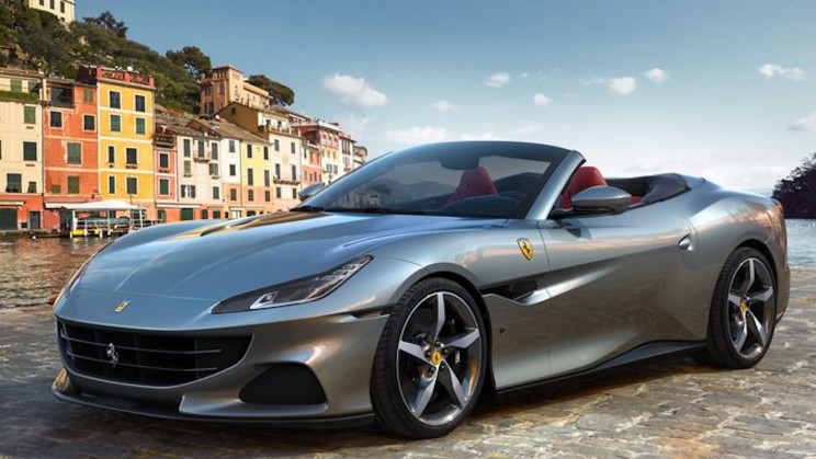 It's Official, Ferrari Will Have Its Fully Electric Supercar in 2025