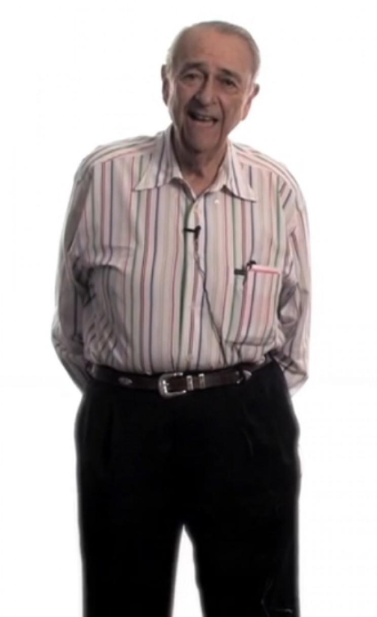 Dr. Gilbert V. Levin
