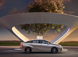 Toyota Showcases Sustainable Mobility for All With Solutions Designed for 2020 Olympics and Paralympics