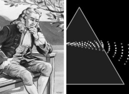 7 of Isaac Newton's Most Important Ideas