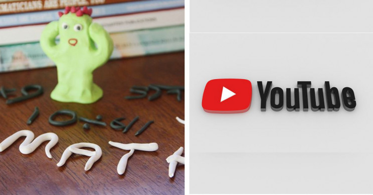 7+ Great Math-Related YouTube Channels for Math Maniacs
