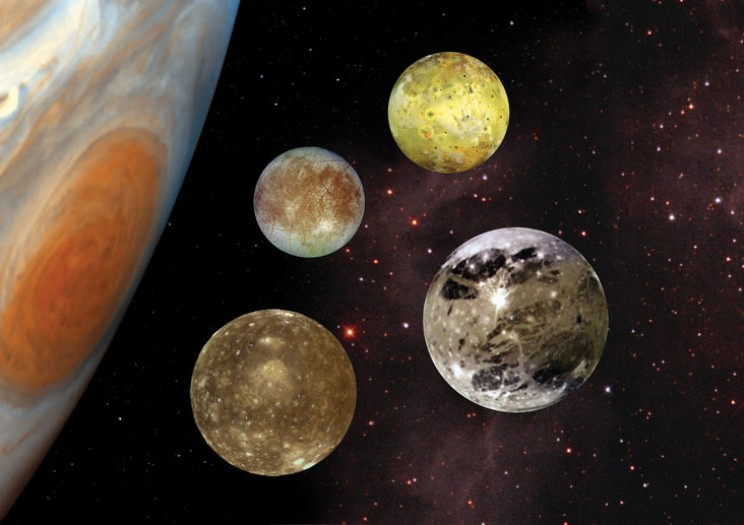 """""""Ocean Worlds:"""" The Hunt for Aliens Closer to Home"""