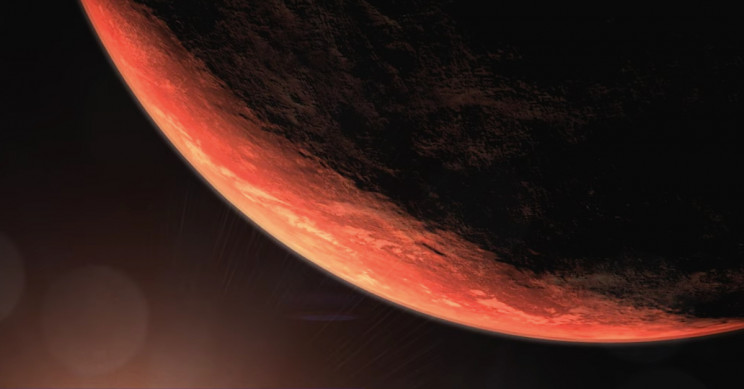New and Exciting 'Hot Earth' Discovered by NASA's Exoplanet Searcher