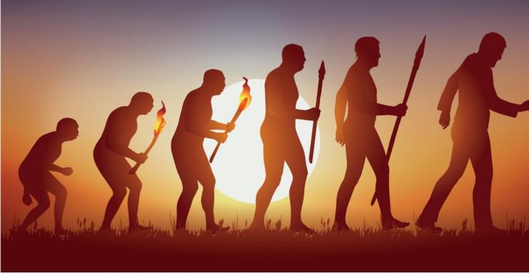 Earliest Humans Were Around 100,000 Years Ago