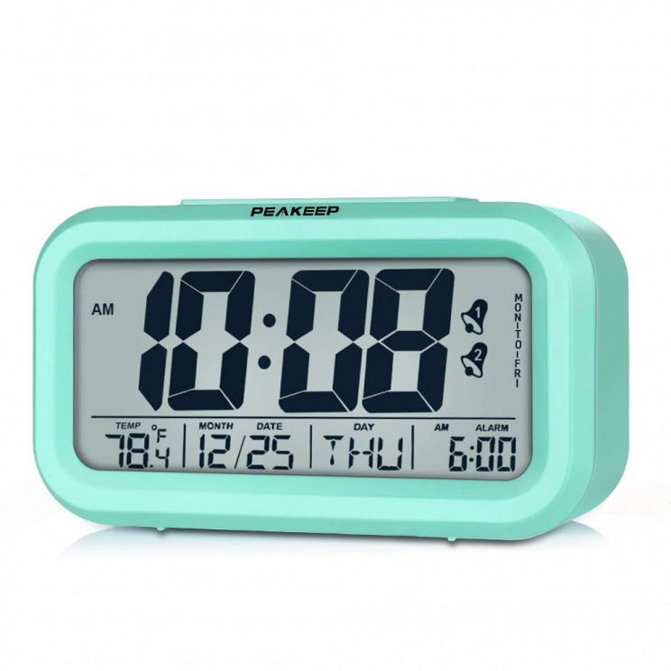 13 Alarm Clocks to Wake You up in the Dark Winter Mornings