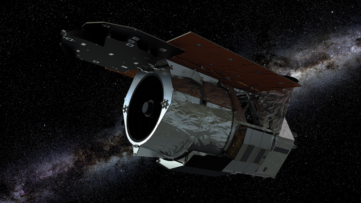 What Cosmic Secrets Will The Roman Telescope Reveal?