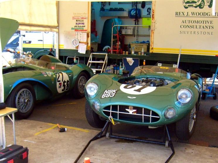 car auction db1