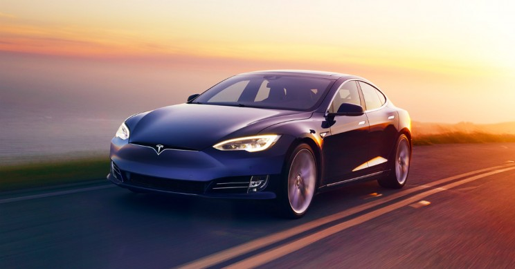 Tesla's New Model S/X Rumored to Have 400+ Mile Range and 3 Motors