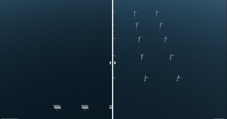 wind catcher grid wind turbine