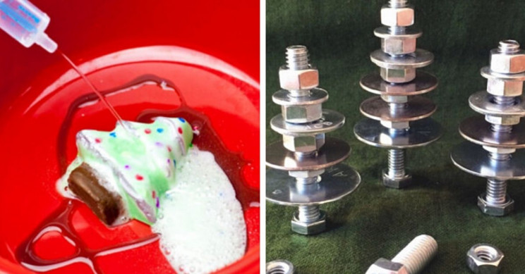 15 Jolly DIY Christmas Ornament and Decoration Ideas