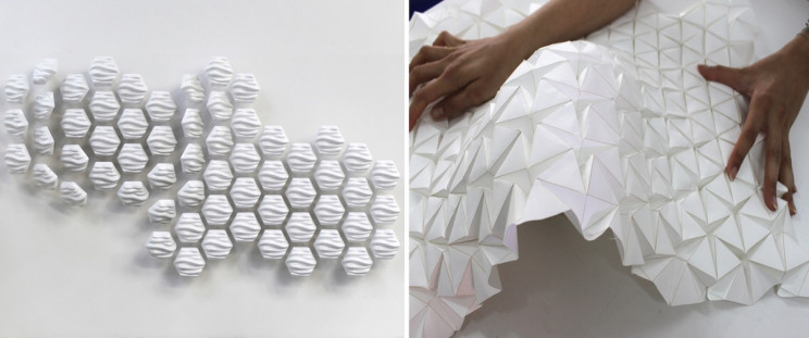 7 Interesting Kinematic Projects That Can Change the Future of Architecture and Design