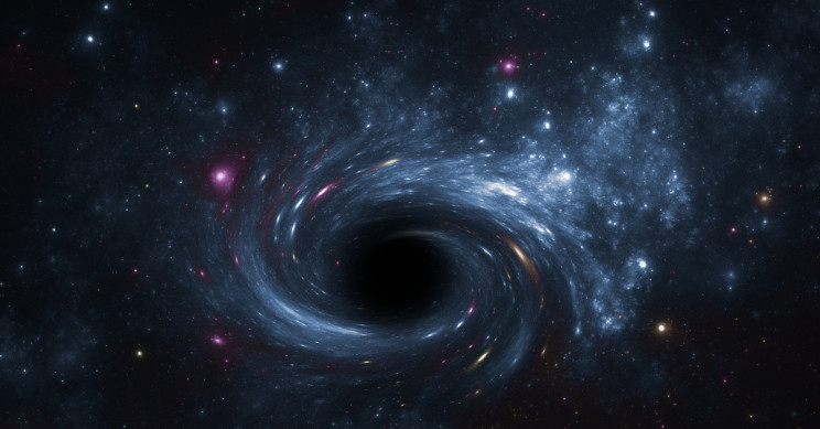 Scientists Have Developed a New Way to Know Where Heavy Black Holes Come From