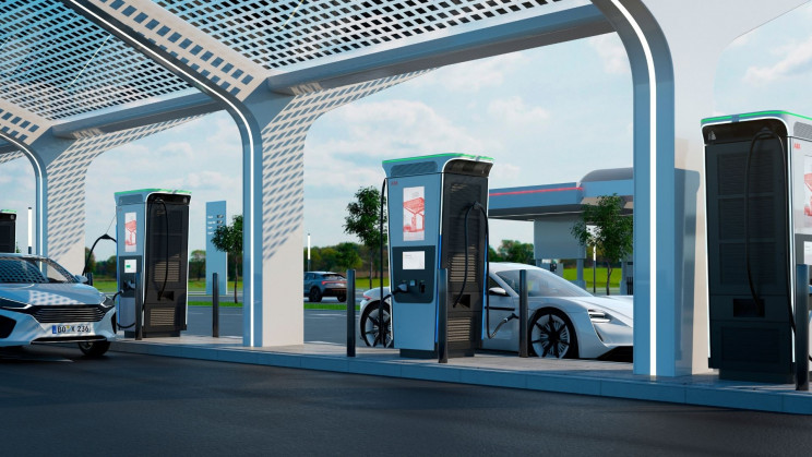 World's Fastest EV Charger Is in the Works: A Full Battery in Under 15 Min
