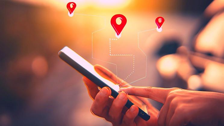 Your Phone's Location Data Is Worth $12 Billion