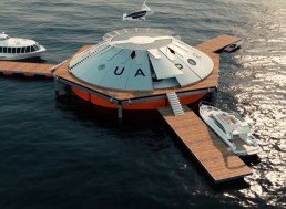 Hyundai Joined Forces With a UK Startup to Build Over 200 eVTOL Vertiports