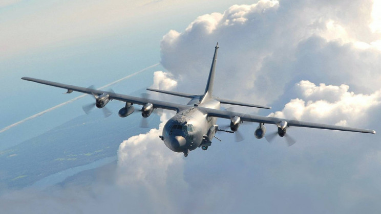 US Air Force to Test High Energy Laser on AC-130J Aircraft
