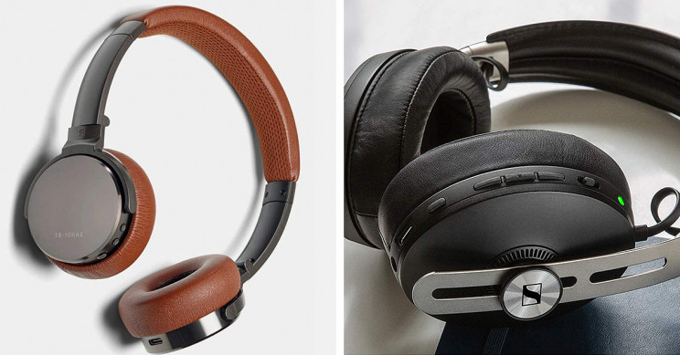 13+ On-Ear Wireless Headphones That Money Can Buy