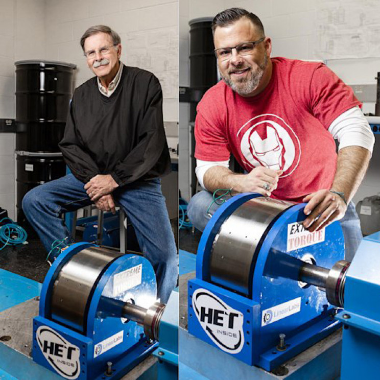 Father and Son Build New Electric Motor That Can Revolutionize Electric Cars