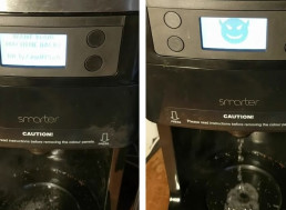 Hacker Programs Coffee Machine to Demand a Ransom Exploiting Security Flaws