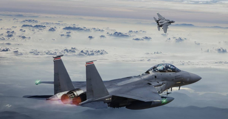 US Fighter Jets Fly Too Close to Iranian Passenger Plane over Syria, Cause Injuries