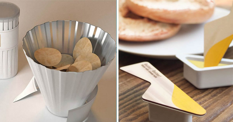 12 Innovative Packaging Ideas That Makes It Worth Buying the