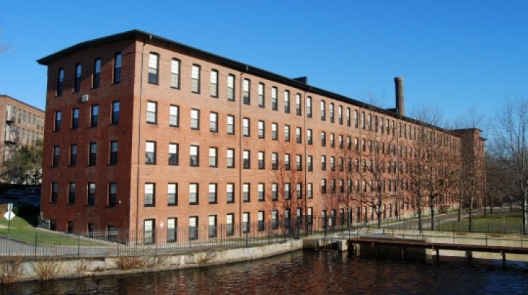Boston Manufacturing Company