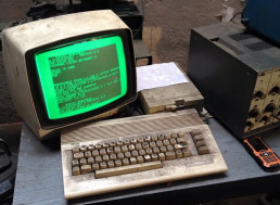 Full Sized Commodore 64 is Coming Back this December