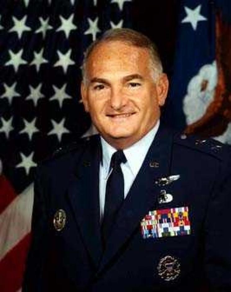 General H. Marshal Ward