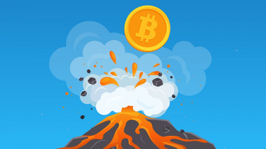 El Salvador Plans on Harnessing Volcanic Energy to Mine Bitcoin