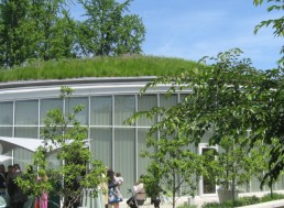 Innovations for Sustainable Building