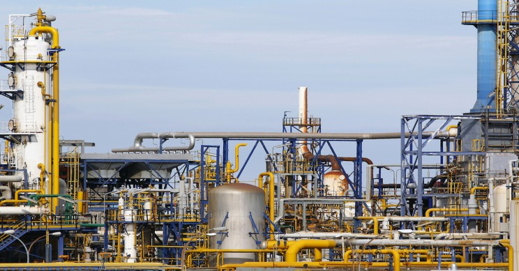 U.S. Renames Natural Gas as 'Freedom Gas'