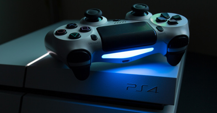Sony's PS4 Has Become the Second Best-Selling Console Ever