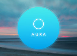 Improve Productivity & Relieve Stress with the Aura Meditation App